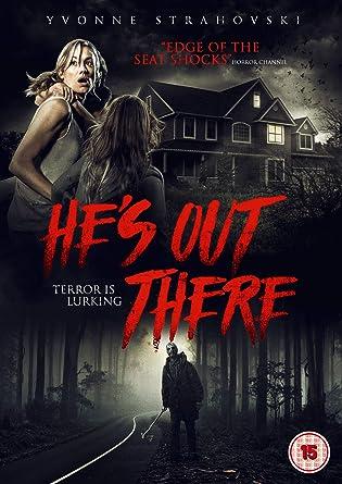 He's Out There – Dışarıda – 2018 Altyazılı indir