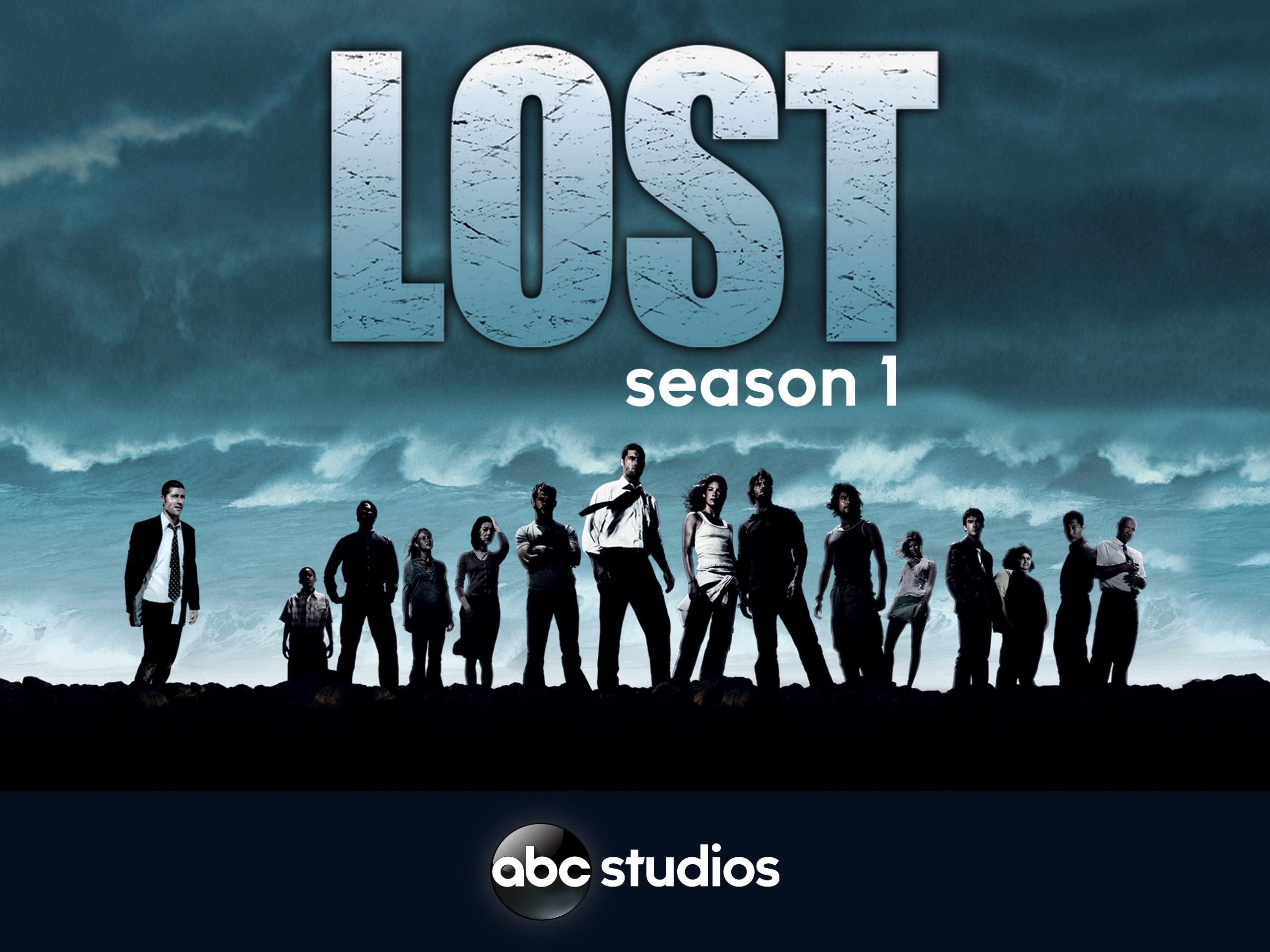 Amazon co uk: Watch Lost - Season 1 | Prime Video