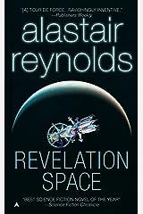 Revelation Space Kindle Edition
