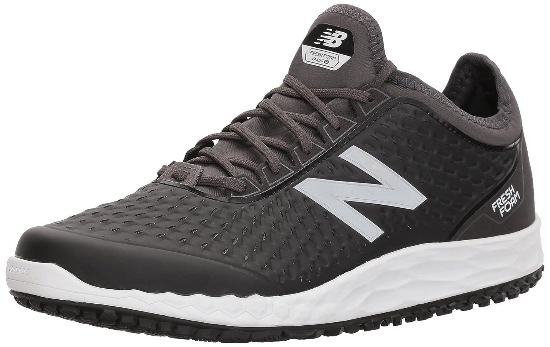 Noir New Balance Mxvadov1, Chaussures de Fitness Homme 45.5 EU