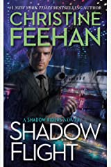 Shadow Flight (A Shadow Riders Novel) Mass Market Paperback