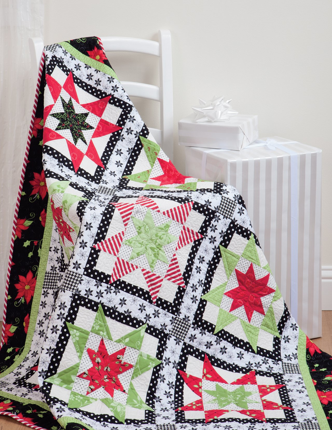 Amazon Com Simply Modern Christmas Fresh Quilting Patterns For The Holidays 0744527111749 Lammon Cindy Books