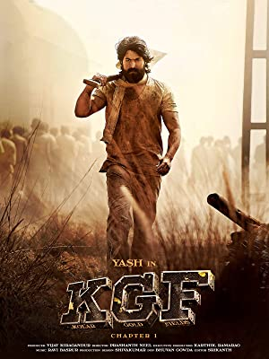 Amazon com: Watch K G F: Chapter 1 (Telugu) | Prime Video