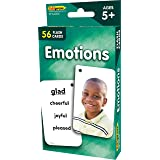 Teacher Created Resources Emotions Flash Cards