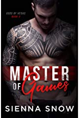 Master of Games (Gods of Vegas Book 2) Kindle Edition