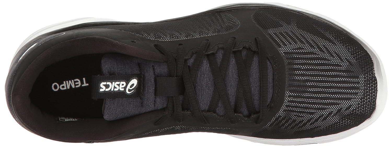 ASICS Women's Gel-Fit 10 Tempo 3 Cross-Trainer Shoe B01H2NFIU4 10 Gel-Fit B(M) US|Black/Silver/White 294a8f