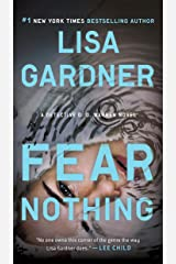 Fear Nothing: A Detective D.D. Warren Novel Kindle Edition