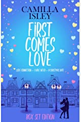 First Comes Love: Box Set Edition Books 1-3 (First Comes Love Collection Book 1) Kindle Edition