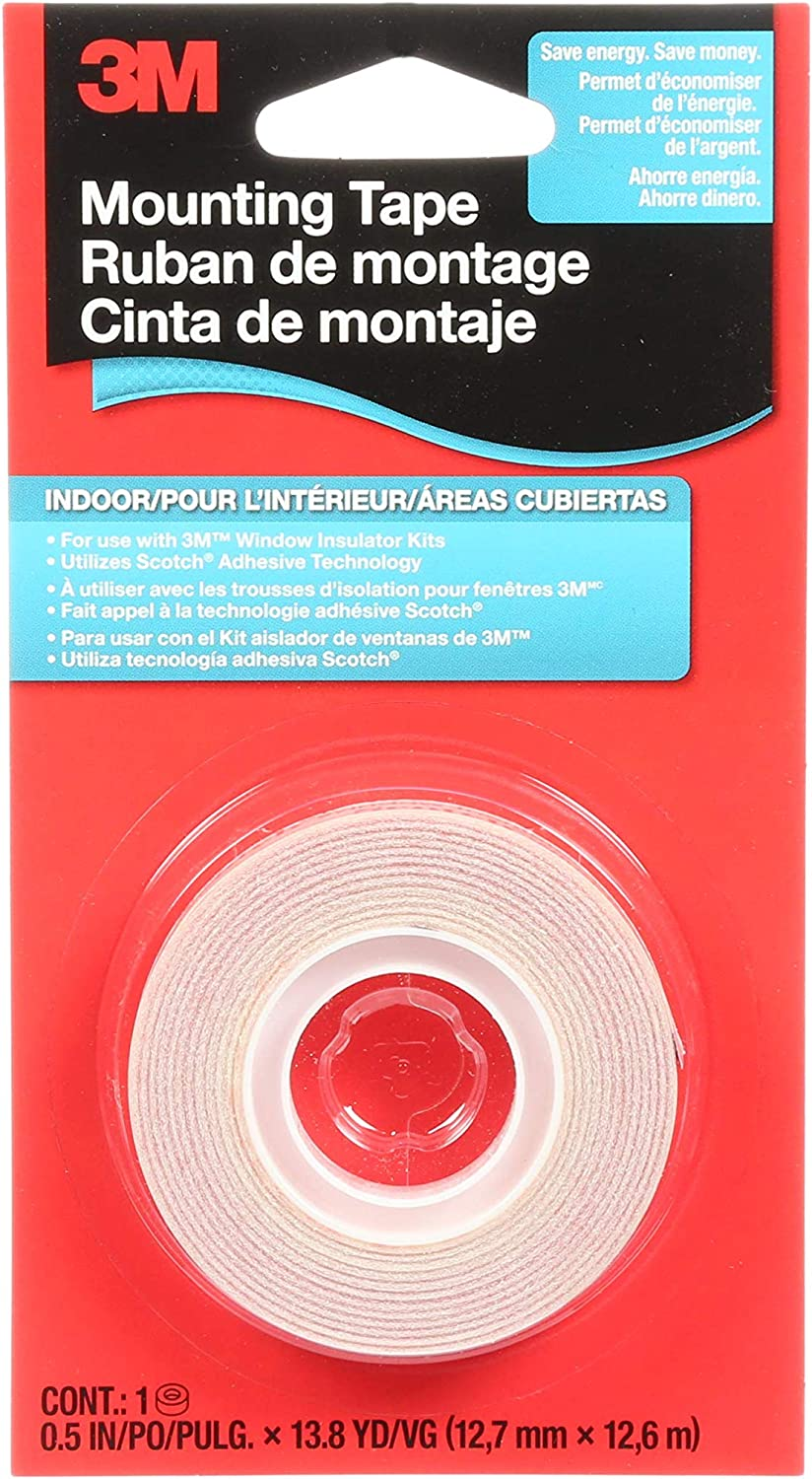 3M 2145C 2145 Window Film Mount Tape