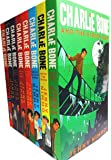 Charlie Bone Pack, 8 books, RRP £47.92 (Blue Boa; Castle of Mirrors; Charlie Bone & Hidden King; Charlie Bone & The Red Knight; Charlie Bone:Shadow Of Badlock; Charlie Bone:Wilderness Wolf; Midnight For Charlie Bone; Time Twister). (Children of the Red King)