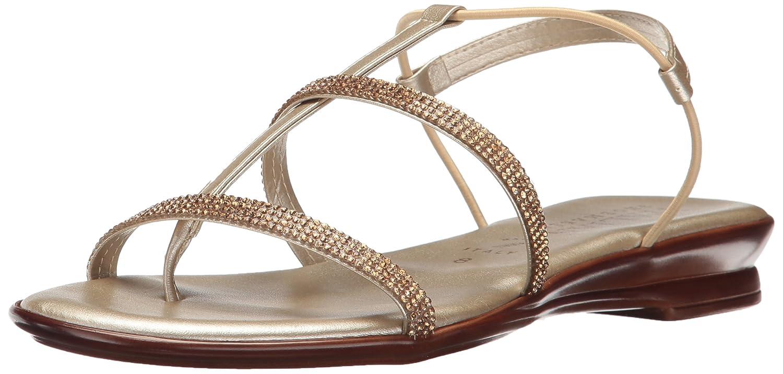 7db8746eb Amazon.com  Italian Shoemakers Women s 5695S7 Sandal  Shoes