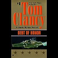 Debt of Honor (A Jack Ryan Novel Book 6)