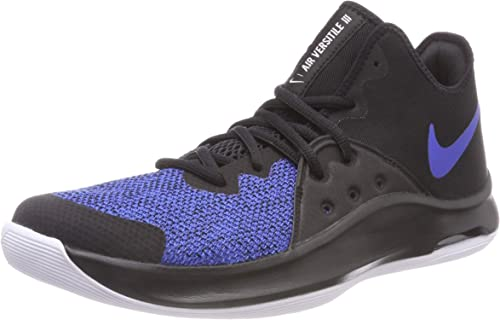 Amazon.com: Nike Air Versitile Iii Zapatillas de baloncesto ...