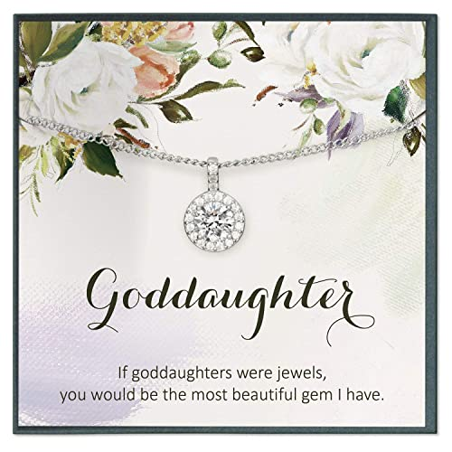 Amazoncom Grace Of Pearl Goddaughter Gifts Idea