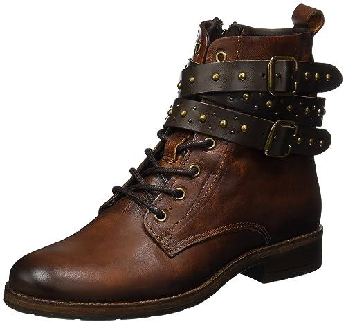 Womens ES 30939 Wild Horse Caster Boots Buffalo 7CCZfrmcNo