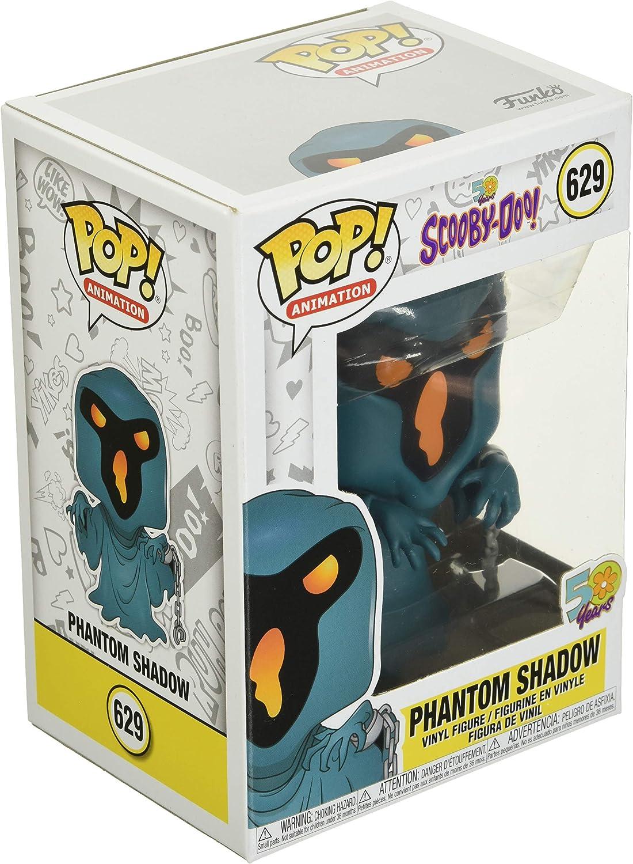 PHANTOM SHADOW #629 Funko Pop Scooby-Doo Animation