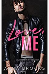 Love, Me (Pleasant Valley Book 2) Kindle Edition