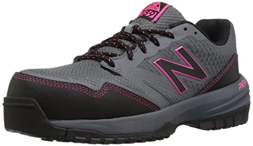 6520902b New Balance Women's 589V1 Work Training Shoe