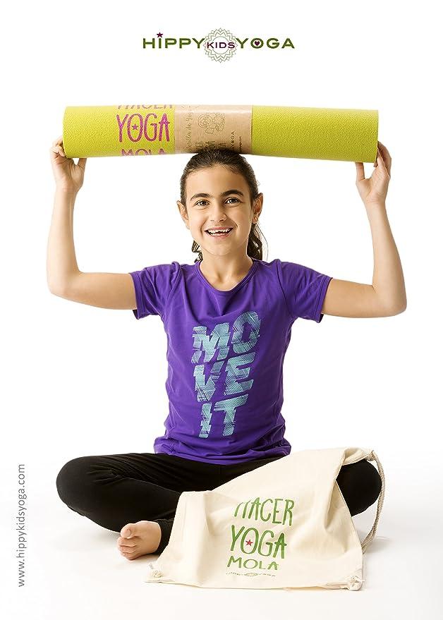 Mi Primera Esterilla de Yoga: Amazon.es: Deportes y aire libre