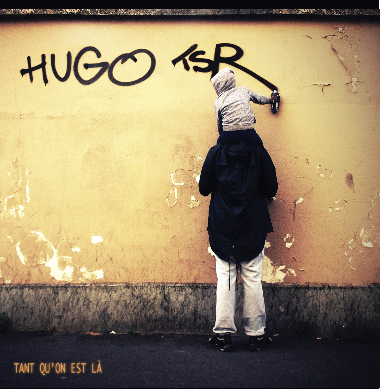 album hugo tsr flaque de samples