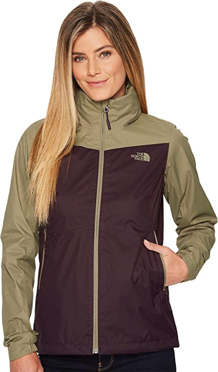 49d31a02e THE NORTH FACE Women's Resolve Plus Jacket: Amazon.ca: Sports & Outdoors