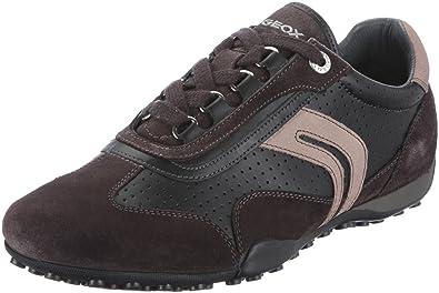 Geox Uomo Snake U2207R04322C0005 Herren Sneaker