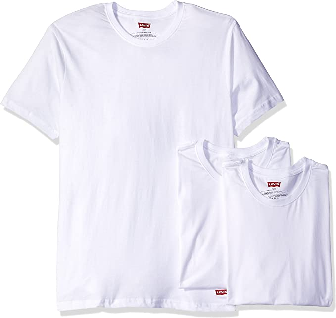 The Script Science /& Faith Men/'s White T-Shirt Size S to 3XL