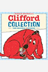 Clifford Collection Kindle Edition
