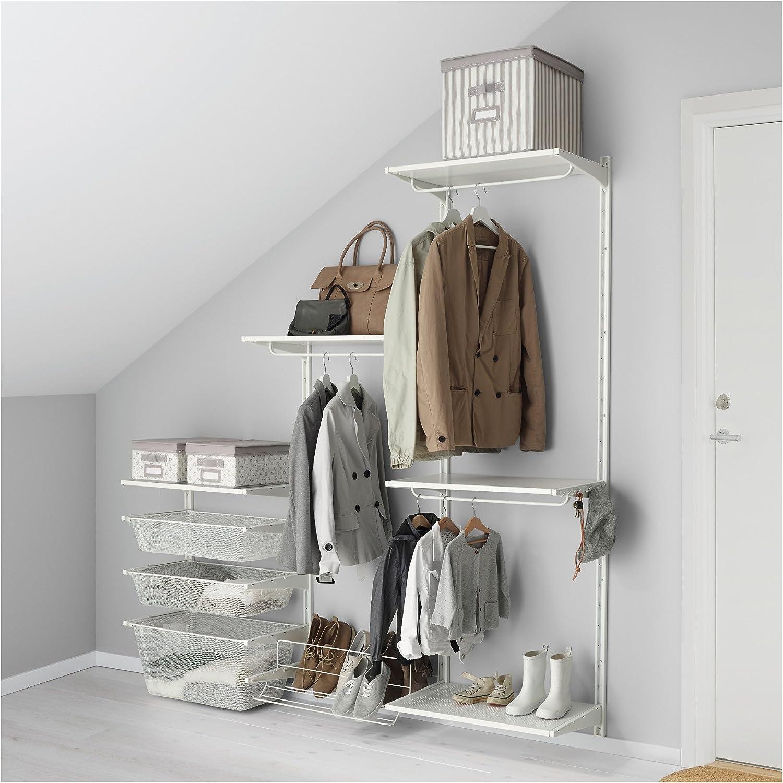 IKEA ALGOT – Wall uprightshelvesRod
