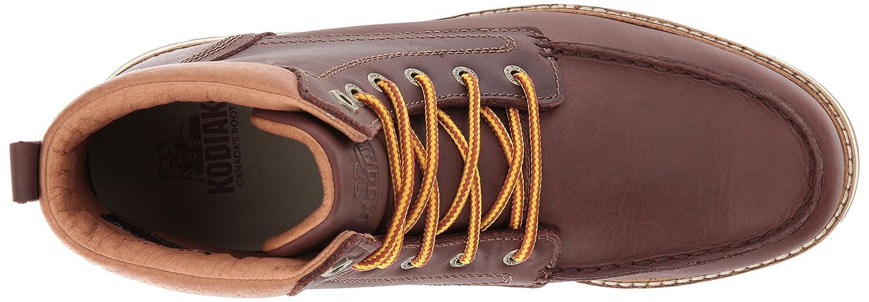 Kodiak Fashion Men's Zane Fashion Kodiak Boots B071L17QZ4 Boots a60735
