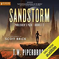 Sandstorm: Publisher's Pack