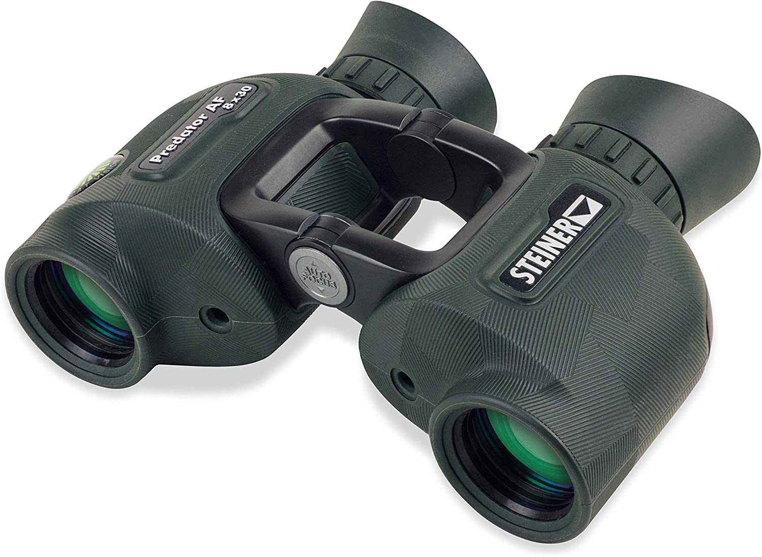 Steiner 2045 Predator AF 8×30 Binoculars – High Clarity, Hunting Essentials