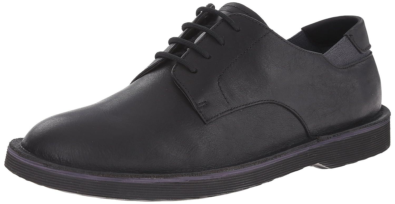 Camper Morrys, Chaussures de ville homme Noir (Black), 42 EU: : Chaussures et Sacs
