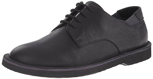 Negro 003 K100016 Zapato Negro Morrys 46 Camper es Amazon W6g6ZXUqw