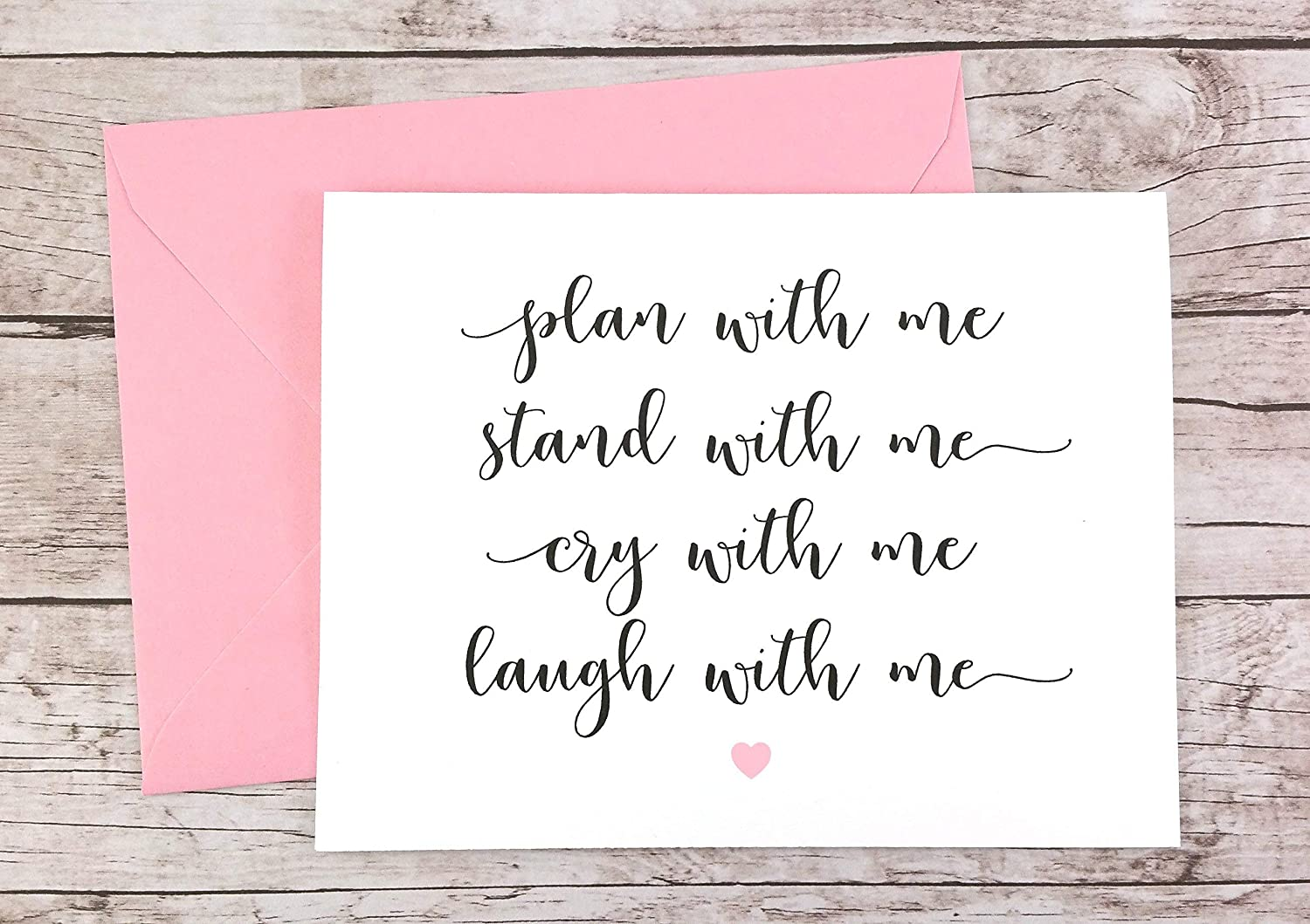 It's just a picture of Free Printable Bridesmaid Proposal inside poem