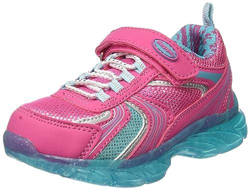 29 EU Fuchsia Fitness Bambina da Shoe Scarpe Beppi Casual Rosa wx8q04Z4