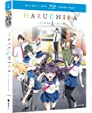 Haruchika: The Complete Series (SUB Only) (Blu-ray/DVD Combo)