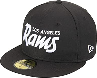 New Era 59Fifty Fitted Cap Hometown Los Angeles Rams