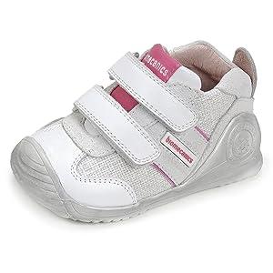 Biomecanics 172138, Zapatillas para Bebés