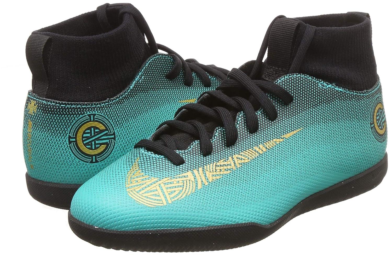 Botas de f/útbol Unisex Adulto Nike Mercurial Superfly X 6 Club Cr7 IC Jr AJ
