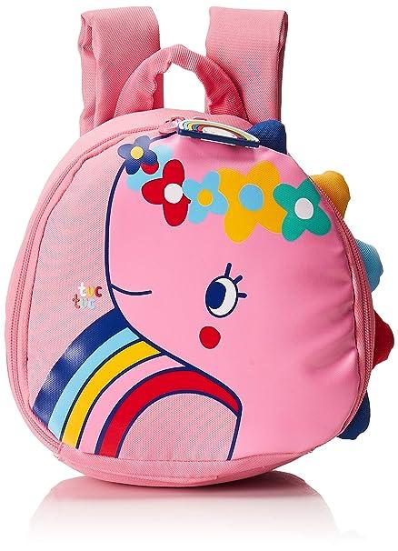 Tuc Tuc Enjoy & Dream - Mochila, niñas, color rosa: Amazon.es: Bebé