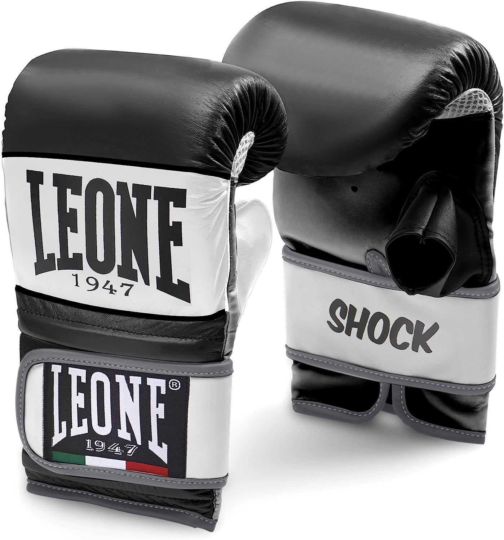 Leone 1947衝撃、バッグユニセックス大人用手袋、ユニセックス大人用、gs091 ブラック ys/m