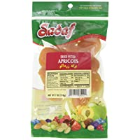 Sadaf Dried Apriocots, Imported, 7oz