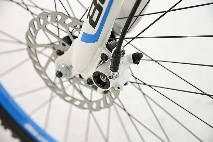 Boss Reactor - Bicicleta de montaña para Hombre, Talla M (165-172 ...