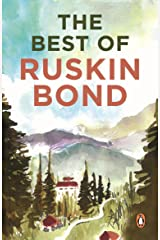 The Best of Ruskin Bond Paperback
