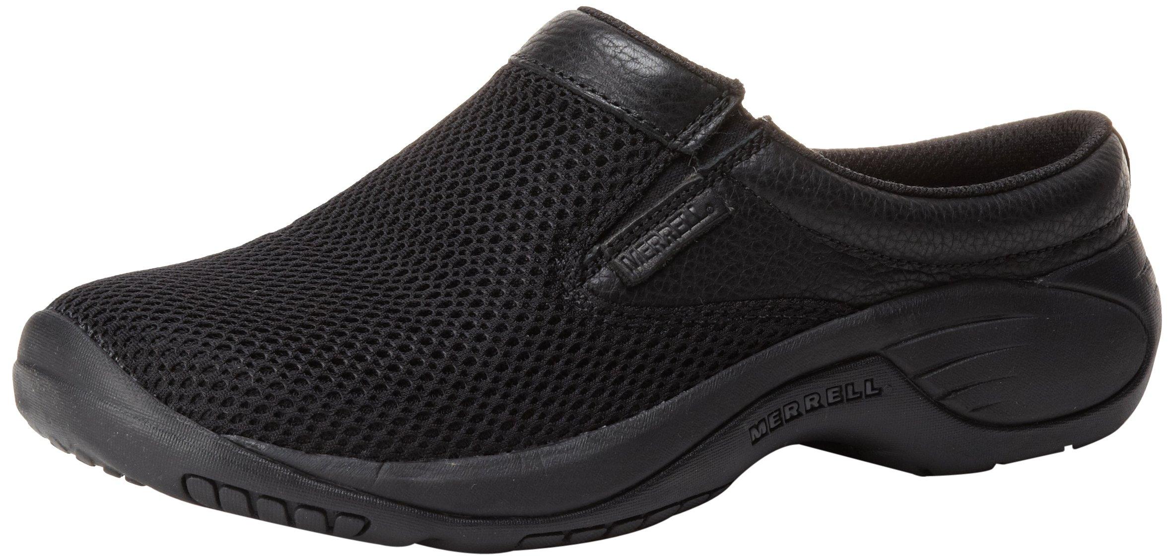 Merrell Men's Encore Bypass Slip-On Shoe,Black,11 M US