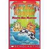 Hot Rod Hamster Meets His Match! (Scholastic Reader, Level 2)