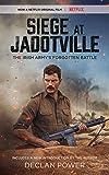Siege at Jadotville: The Irish Army's Forgotten