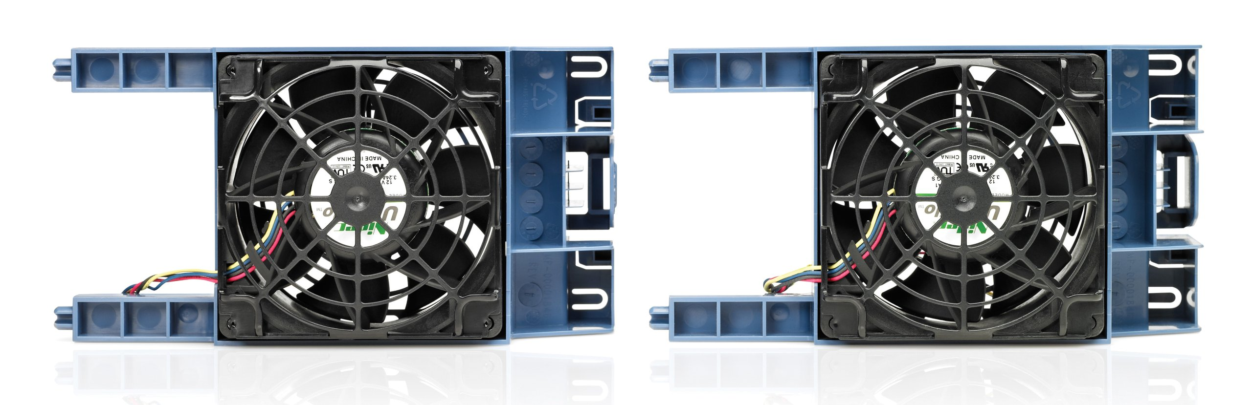 HP System Fan Kit Cooling 725878-B21 by HP