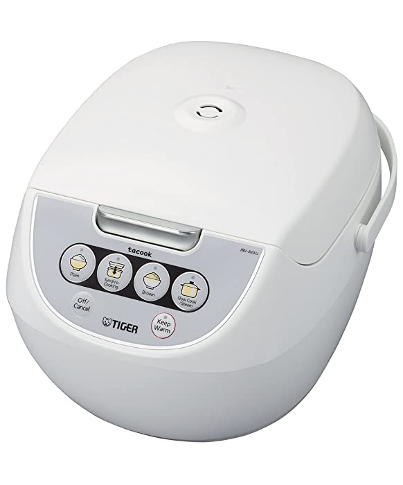 Top 9 Tiger Rice Cooker 10